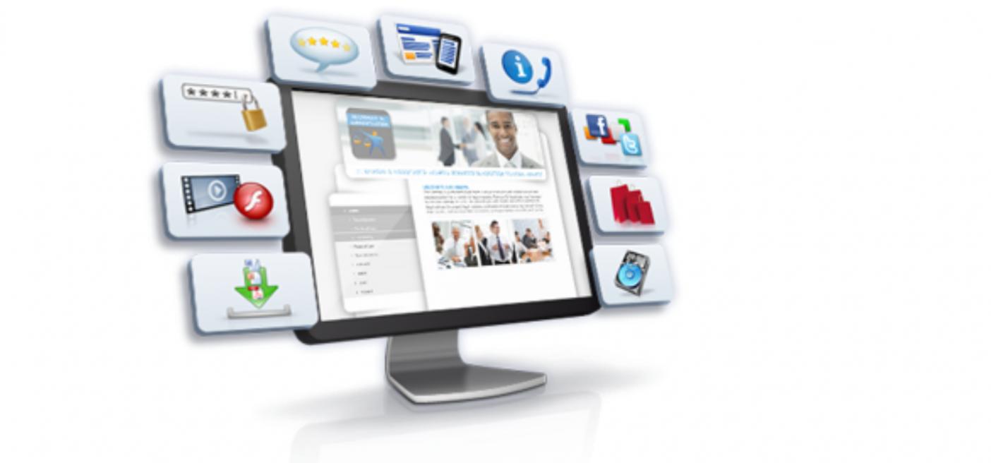 Как сделать интерактивную картинку на сайте